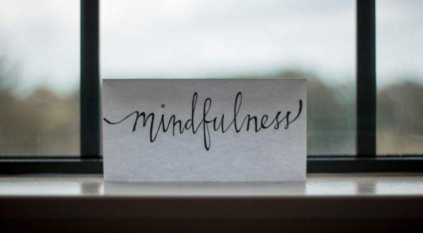 How Mindfulness Leads to Better Money Decisions with Laurie J. Cameron