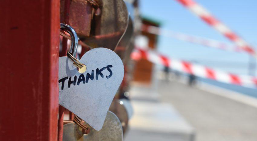 Improve Your Finances with Gratitude