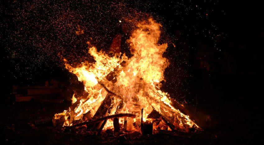 The Debt Bonfire Method