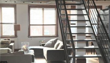 Why We Plan to Downsize From 1,000 SQ FT