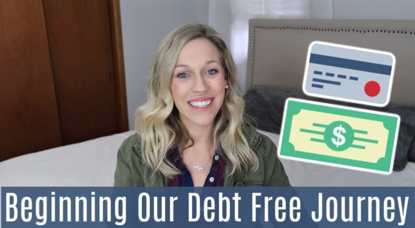 Spilling My Debt Tea: Our Plan to Pay Off $30,000 in Debt This Year!