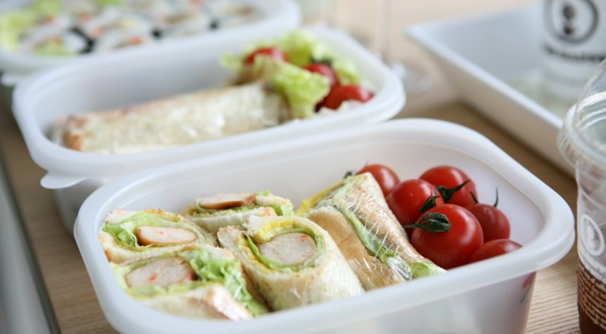 The Secret to Healthy School Lunches That Won't Blow the Budget