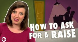 How to Ask For a Raise!