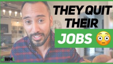 Couple Quit $76,000 Per Year Jobs to Make $1 Million?