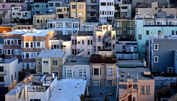 Buying A House In A High Cost City